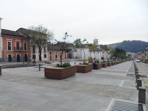 Boulevard 24 de Mayo- María Inés Badillo 8A.