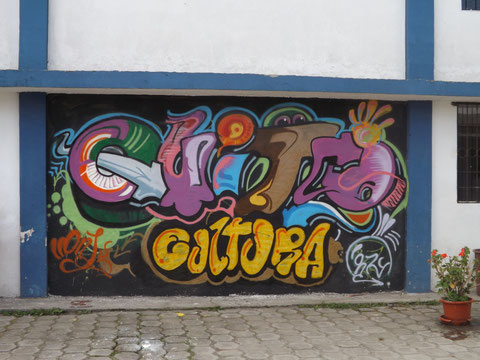 Grafiti creación de Ariel Anilema Tercero Bachillerato Contabilidad.