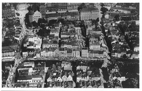 1930 г. Кёнигсберг