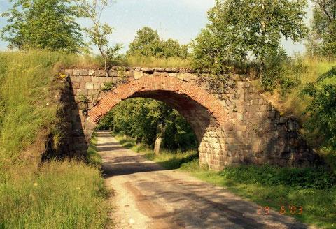 2003 г июль Нест   р н.  ещё  один   жд мост