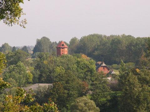 Тольменгкемен - Чистые Пруды    вокзал
