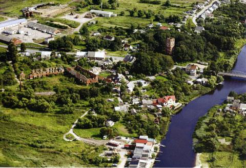 Brandenburg - Ушаково 2005