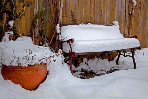 Nimm doch einfach Platz auf meinem weißen Kissen!   ©Luftbildfotografie Neuburg