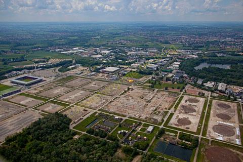 Neue Chancen für die Stadt Ingolstadt