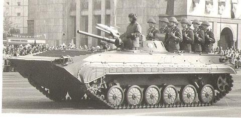 zur Parade in Berlin durfte man alle Fahrzeuge aus allen Perspektiven fotografieren