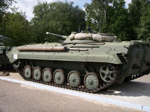 BRM - 1 K ,die Aufklärervariante.