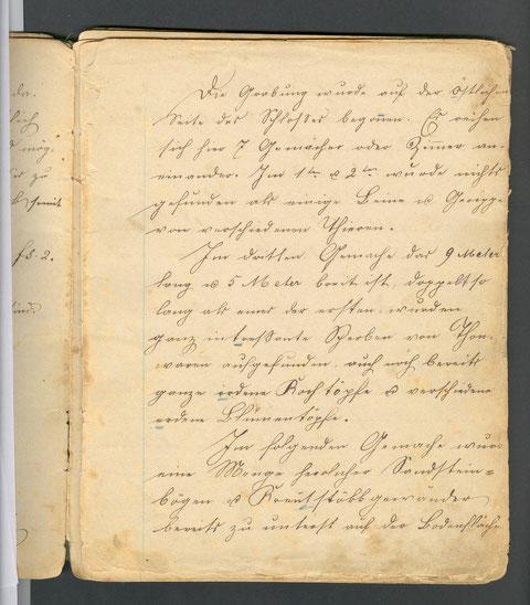 Ausgrabung 1882 (p.9)