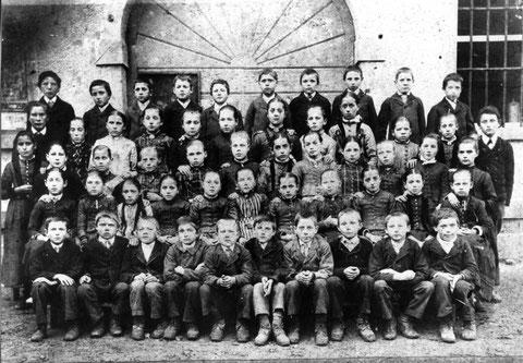 Oberschule 1891