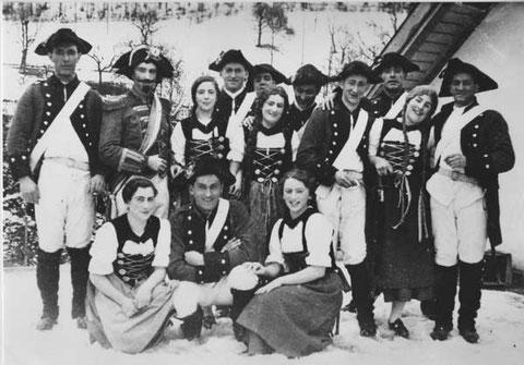 Beresina (Februar 1938)