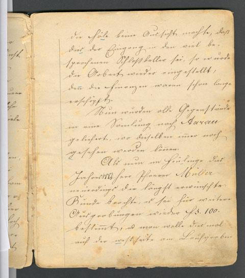 Ausgrabung 1882 / 1884 (p.11)