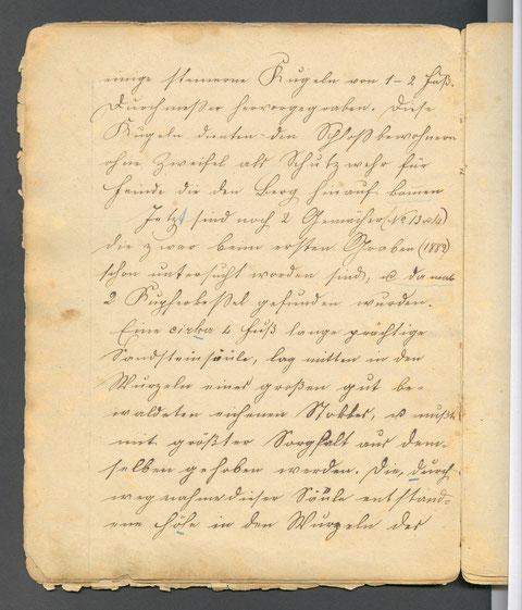 Ausgrabung 1884 (p.14)