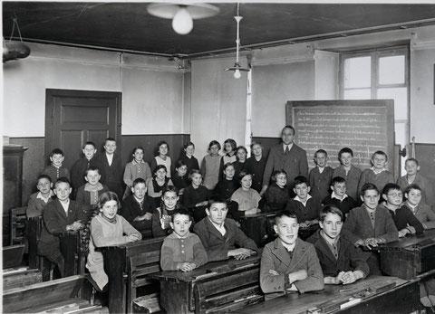 Oberschule im Schuljahr 1935/36