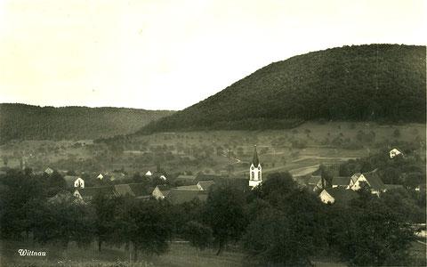 ca. 1935 (Verlag Guggenheim, Zürich)