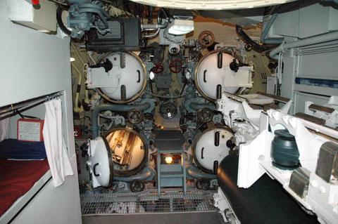Camera di lancio