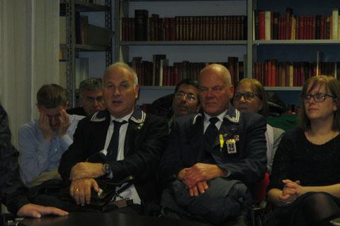 D.R. Semi e socio Rocco .