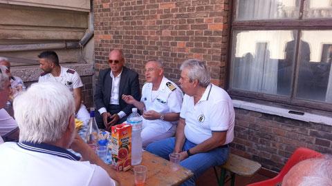 D.R. Semi Com. CP. C.V. Sancilio , Pres. Botteghelli .