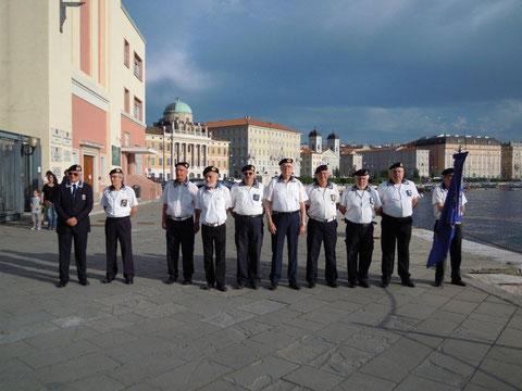 C.N. Seppi e soci ANMI Trieste