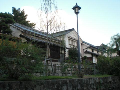 日本郷土玩具館(こんなところまで見ていると、美観地区だけで2日でも足りなくなる)