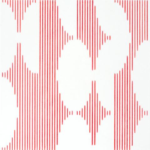 8114738641712383, 30 x 30 cm, Buntstift auf Papier, 2015