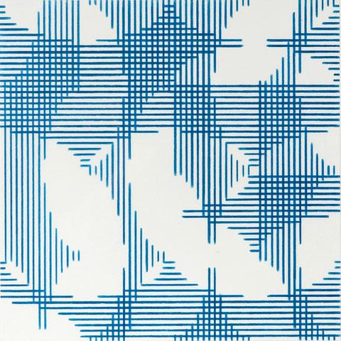 2c4a3g6h3b6d1b2d158h3d8e6a7c5d, 30 x 30 cm, Buntstift auf Papier, 2015