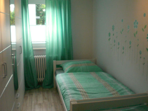 Appartement Bad Oeynhausen