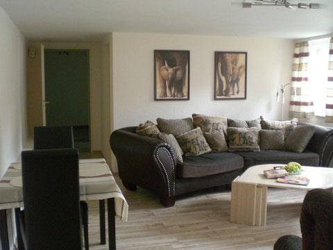 Apartement in Bad Oeynhausen - Appartement Christel