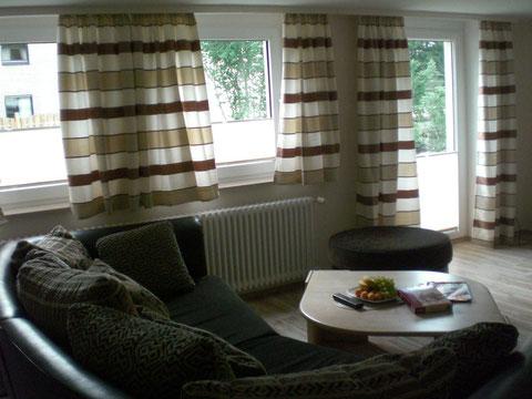 Appartement in Bad Oeynhausen