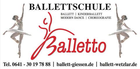 Ballettschule Giessen