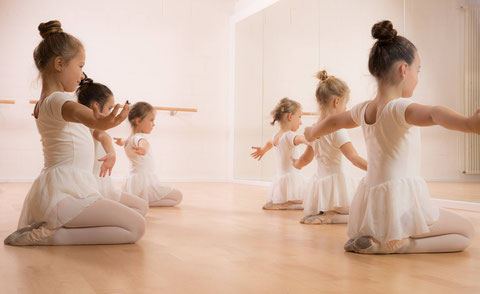 Ballett Giessen