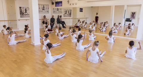Tanzschule Kinderballett