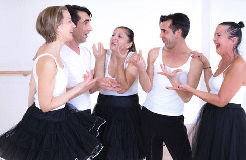 Tanz Giessen