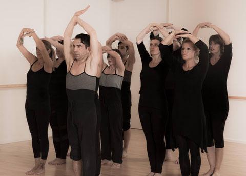 Modern-Dance Giessen