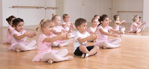 Ballettstudio Giessen
