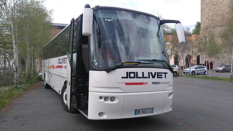 VDL Bova / Jollivet - RGO Mobilité / Photo Vieuxgo
