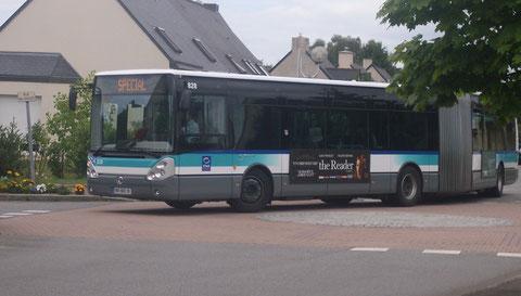 N° 828 - Photo Brécéen