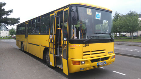 Renault Karosa / Voyage Perrin / 13007 / Photo Vieuxgo