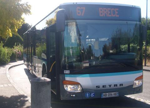 N° 09 104 - Photo Brécéen