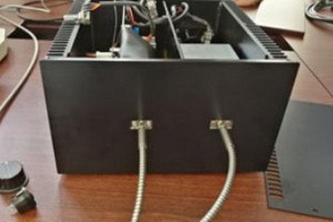 反射分光式膜厚計 AFW-100W-NIR