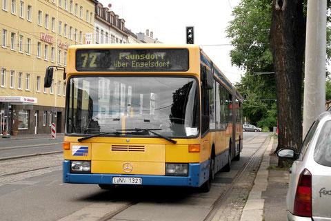 321 an der Kurt-Schumacher-Straße