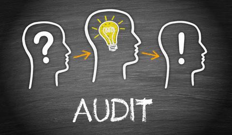 Auditbegleitung, AMA Zertifizierung, IFS Zertifizierung