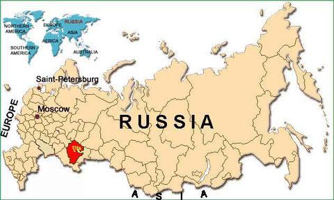 Ufa,Russia