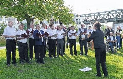 Männerchor - 2009