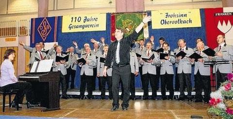110-jähriges Jubiläum 2009