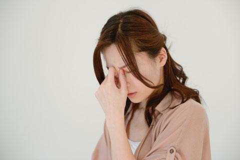 板橋駅 西巣鴨 頭痛