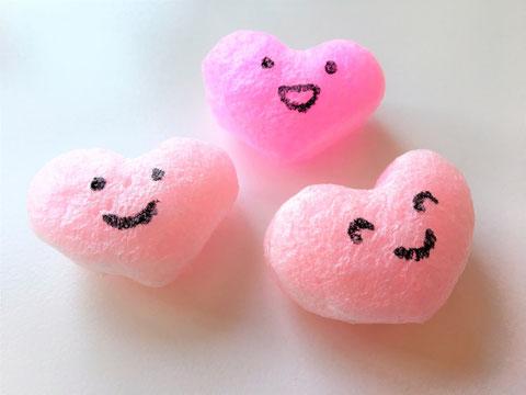 smile 笑顔