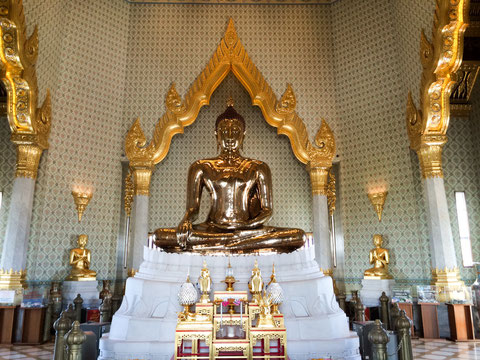 Buda rico