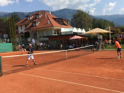 Tennis-Stüberl