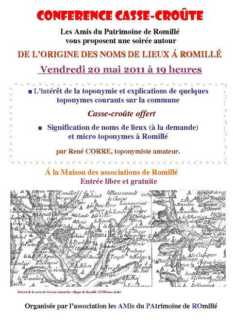 Retrouvez les recherches de R. Corre en cliquant sur l'affiche.
