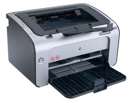 HP LASER JET 1006