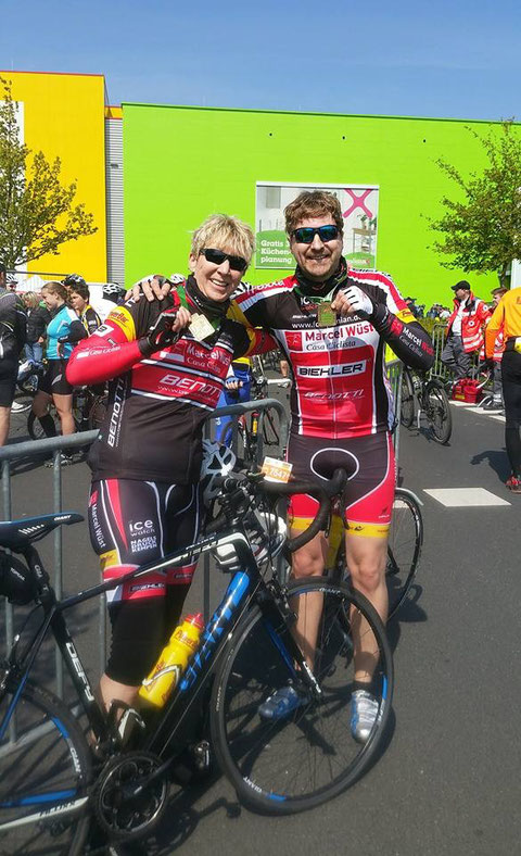 Eschborn-Frankfurt 2016. FINISHED!
